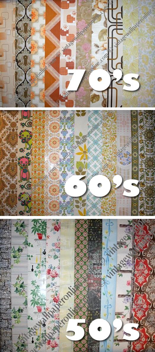 vintage wallpaper uk. Vintage Wallpaper Online